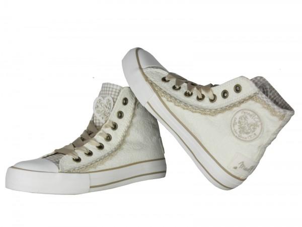 Sneaker Cream Dream