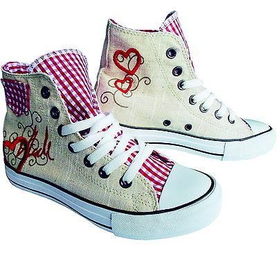 Sneaker rot 4104-9