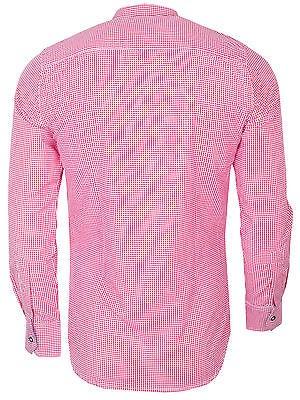 Trachtenhemd Dave 2 vers Farben
