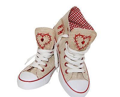 Sneaker rot 4102-9