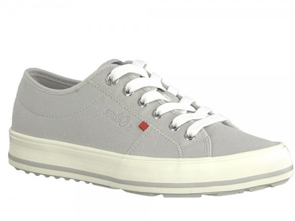 Sneaker 23640 light grey