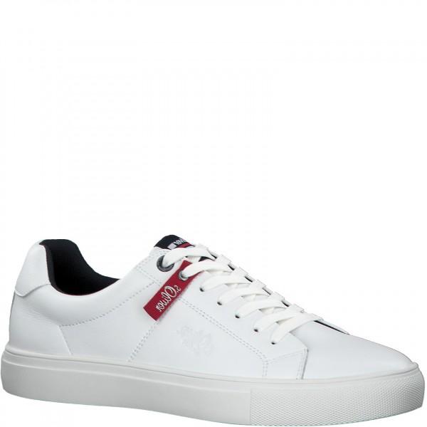 Sneaker 13632 white navy